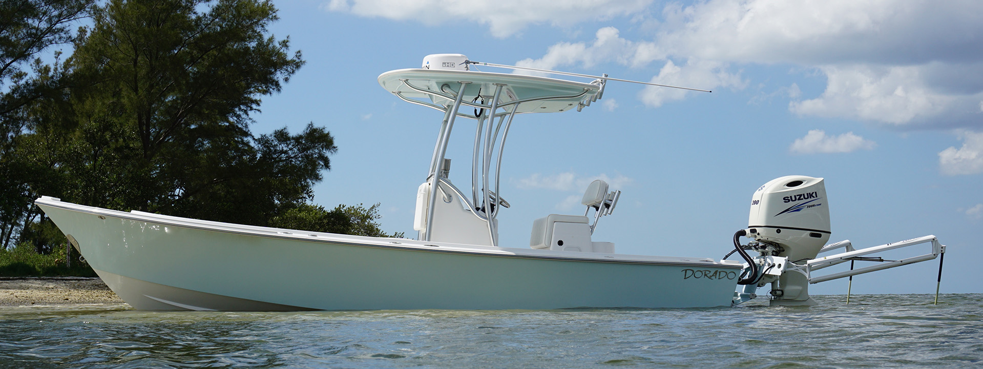 Dorado Custom Fishing Boats, New and Used Fishing Boats For Sale