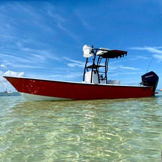Dorado Custom Fishing Boats, New and Used Fishing Boats For Sale