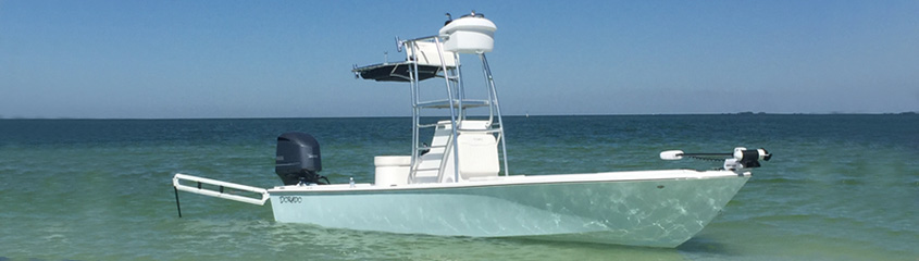 Dorado custom fishing boats boats for sale featured for Custom fishing boats