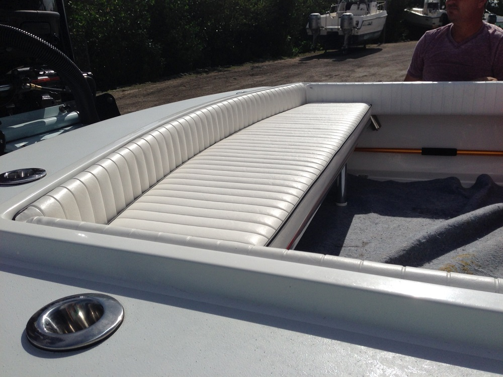 Custom Boat Bench Seat 28 Images Custom Bench Seat