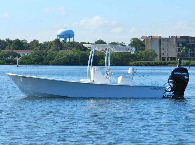 Dorado custom fishing boats boats for sale dorado 23 for Custom fishing boats